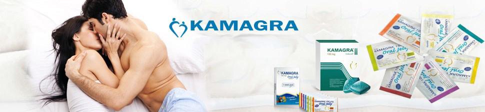 Kamagra Oral Jelly info